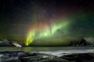 aureo borealis